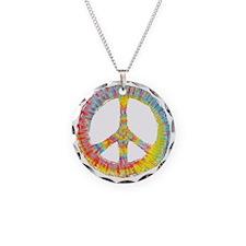 tiedye-peace-713-DKT Necklace