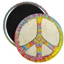 tiedye-peace-713-PLLO Magnet