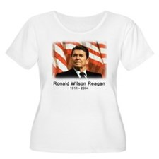Ronald Reagan Rememberance T-Shirt