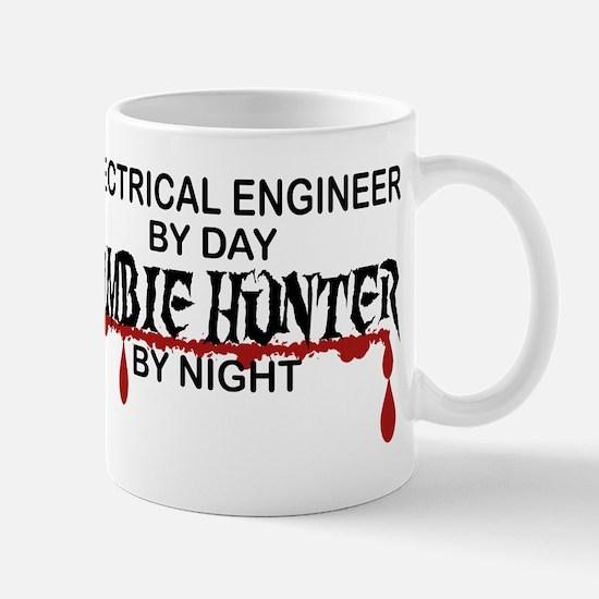 Zombie Hunter - Electrical Engineer Mug