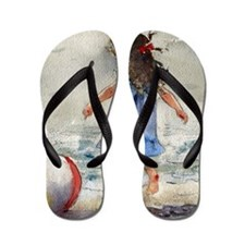 Beach Girl 2 Flip Flops