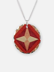Mississippi Star Necklace