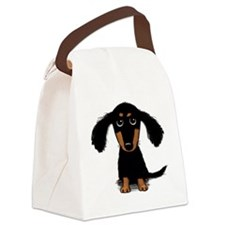 daisydoxie4 Canvas Lunch Bag