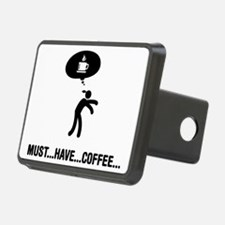 Coffee-C Hitch Cover