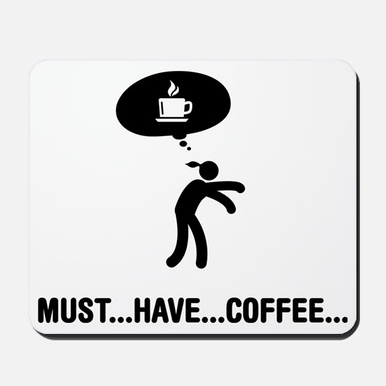 Coffee-C Mousepad