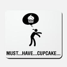 Cupcake-C Mousepad
