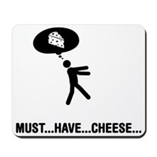 Cheese-A Mousepad