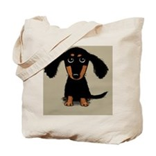 doxiemessenger Tote Bag