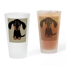 doxiemessenger Drinking Glass