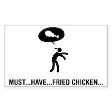 Fried-Chicken-C Decal