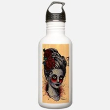 Crimson Lady original Water Bottle