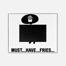 French-Fries-C Picture Frame