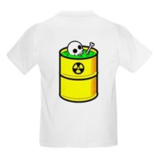 Toxic Wasted - T-Shirt