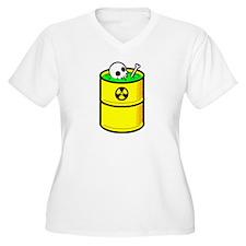 Toxic Wasted - T-Shirt