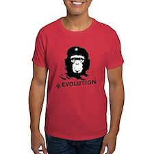 che guevara chimp evolution/revolution