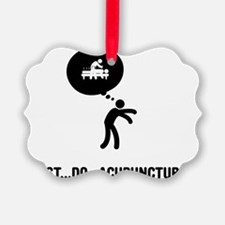 Acupuncture-A Ornament