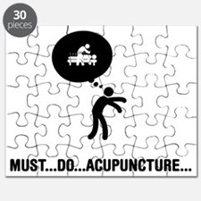 Acupuncture-A Puzzle