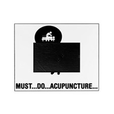 Acupuncture-A Picture Frame