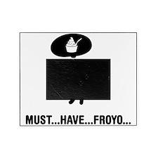 Frozen-Yogurt-C Picture Frame