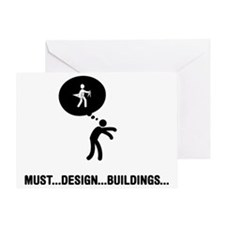 Architect-A Greeting Card