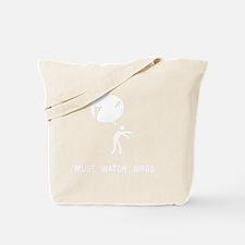 Bird-Watching-B Tote Bag