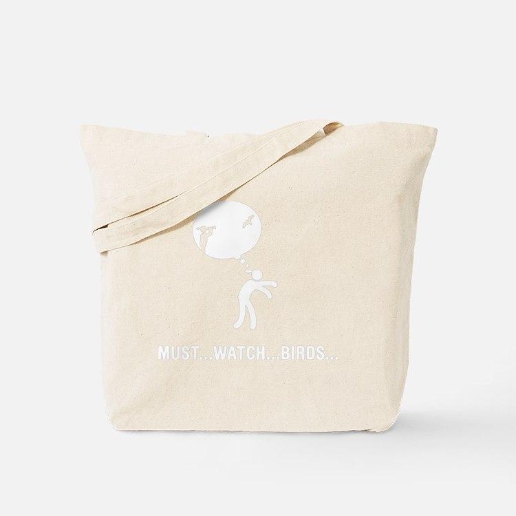 Bird-Watching-D Tote Bag