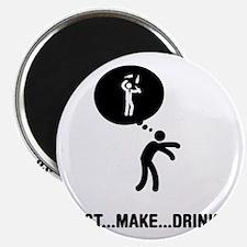 Bartender-A Magnet