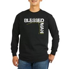 Blessedman Long Sleeve T-Shirt