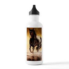 Running free Water Bottle