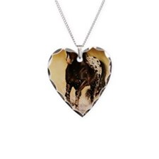 Running free Necklace