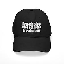 prochoicedoesntwh Baseball Hat