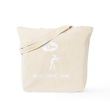Ham-D Tote Bag