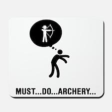 Archery-C Mousepad