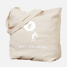 Classical-Guitar-B Tote Bag
