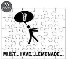 Lemonade-A Puzzle
