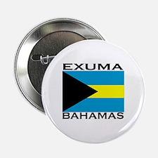 Exuma, Bahamas Button