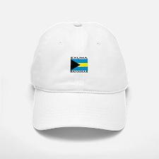 Exuma, Bahamas Baseball Baseball Cap