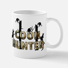 Hunting Small Small Mug