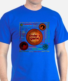 Ender's Game Collection T-Shirt