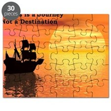 Success_Journey Puzzle