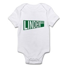 Linden Blvd Infant Bodysuit