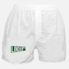 Linden Blvd Boxer Shorts