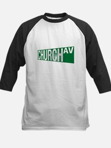 Church Av  Tee