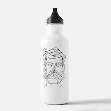 Gentlemen Water Bottle