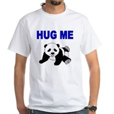HUG ME WITH PANDA BEAR Shirt