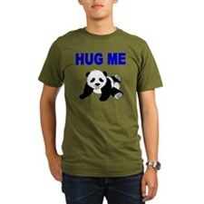 HUG ME WITH PANDA BEA T-Shirt