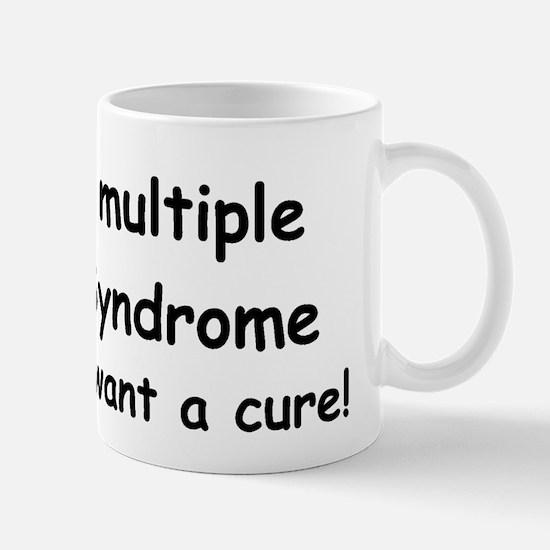 Multiple Sphynx Mug