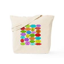 RN pillow Tote Bag