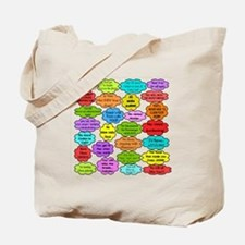 RN pillow Tote Bag