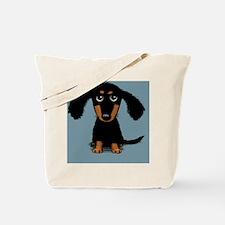 doxiemousepad Tote Bag